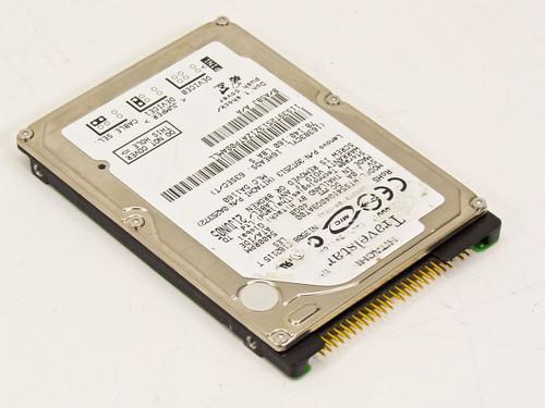 Lenovo 39T2513   40.0GB IDE Laptop Hard Drive Hitachi Travelstar