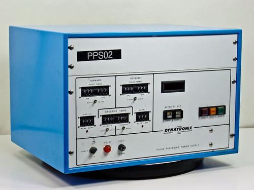 Dynatronix DPR20-10-30  Pulse Reversing Power Supply