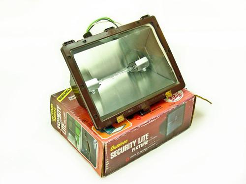 Lights of America  3030  Outdoor security lite fixture