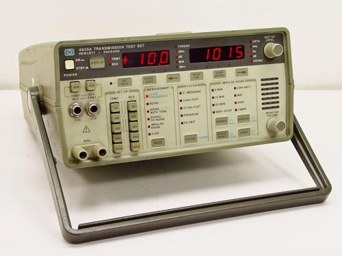 HP 4935A  Transmission Test Set w/ option 003