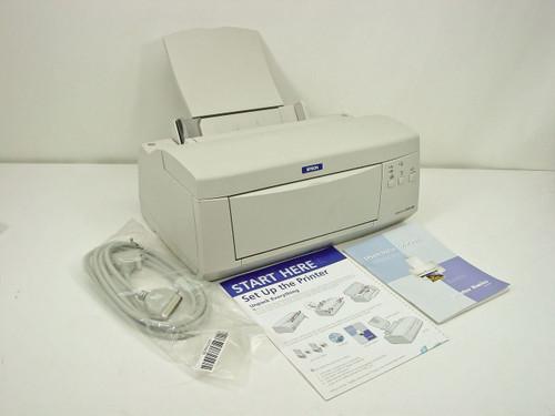 Epson  P120A  Stylus 980 Inkjet Color Printer
