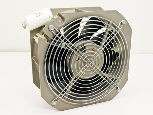EBM Papst W2E200-HH82-05  Tubeaxial Fan 115 Volts AC 500 CFM 225MM