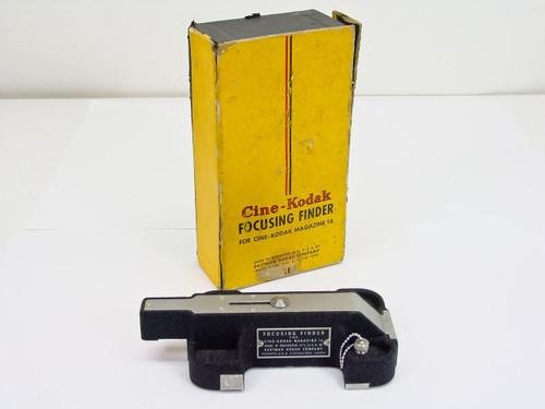 Kodak Focusing Finder  Cine-Kodak 16