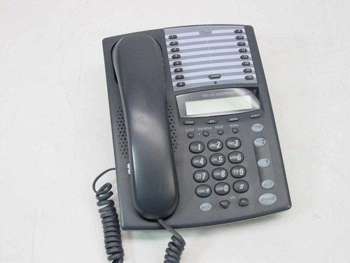 GE 29438GE2-C  2-Line Dataphone
