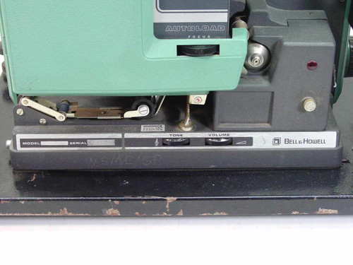 Bell & Howell / B&H 1585  16MM FilmoSound Movie Projector