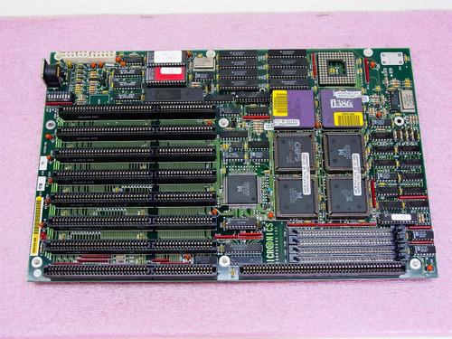 Micronics 386 SMT  ASIC Cache System Board