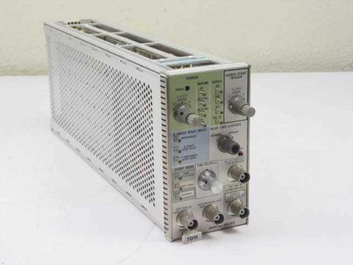 Tektronix 7D11  Digital Delay - Sold As is for Parts