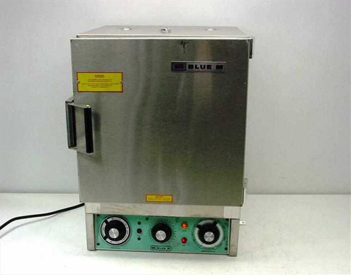 Blue-M OV-12A  Stabil-Therm Gravity Oven 0-260C/500F 12x12x12 I.D
