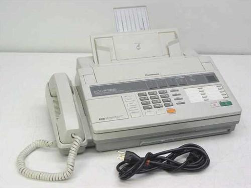 Panasonic KX-F155  Telephone Answering System w/Fax