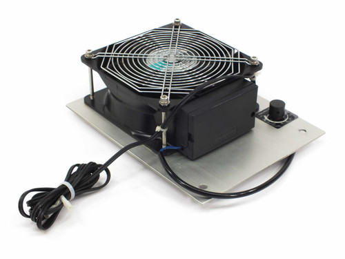 Oriental Motor MRS16V-B 100 VAC Fan with Speed Control Knob