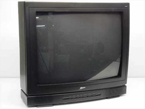 """Zenith SY2751Y  27"""" Color TV"""