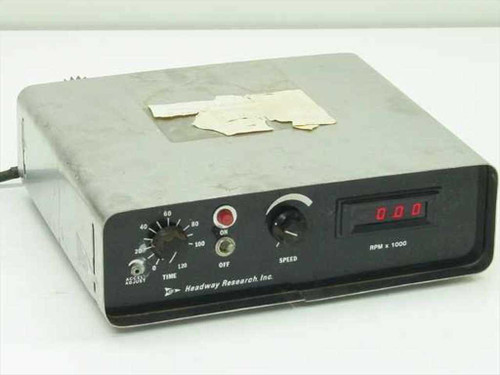 Headway Research Inc. EC101D  Photo-resist Spinner Controller 50-10,000 rpm