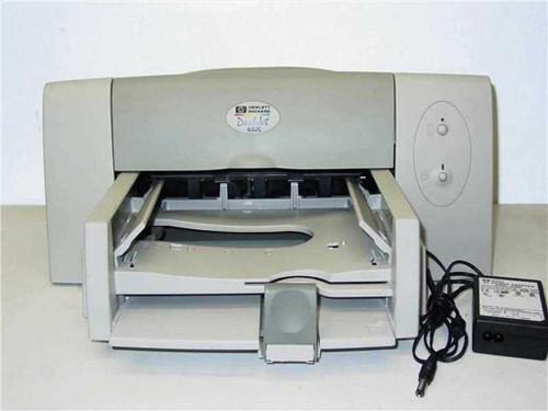 Hewlett Packard C8935A  HP DeskJet 632C Color Inkjet Printer