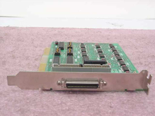 Sony CDB-231  CD-ROM host card 8-bit ISA