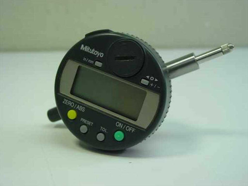 "Mitutoyo ID-C112E  Digital Dial Indicator 0.5""- 0.00005"""