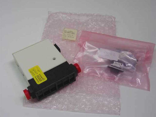 Sierra Instsruments 824-1  Top-Trak Air Mass Flow Controller FSI Polaris 303