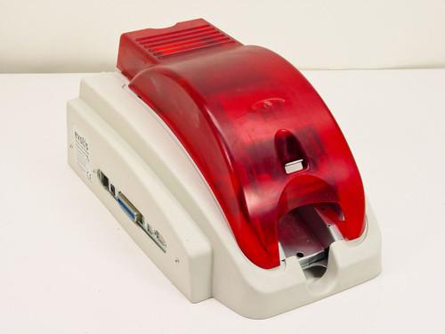 Evolis New Pebble  Plastic Card Printer for Badge Printing No Printhead
