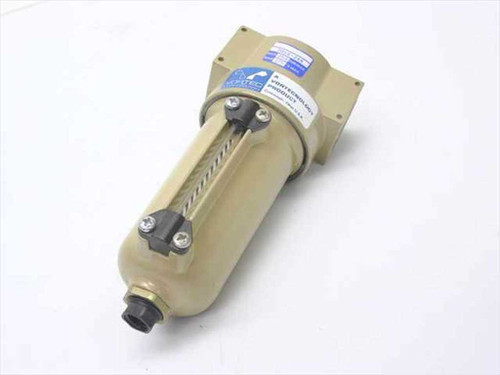 Vortec 701S-24A  Water/ Particulate (5 micron auto-drain) 250 PSI 1