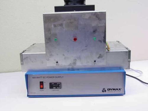 Dymax 5000-EC  400W UV Light Source with Power Supply