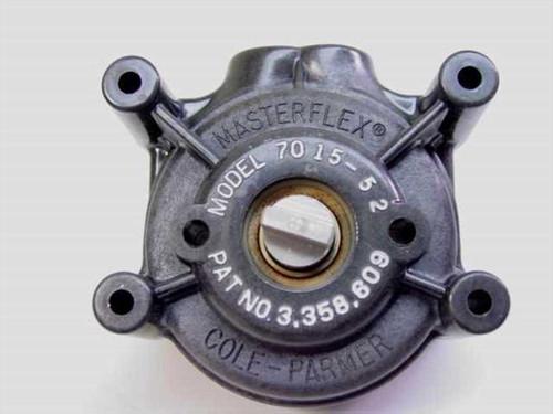 Cole-Parmer 7015-52  Masterflex L/S Standard Pump Head