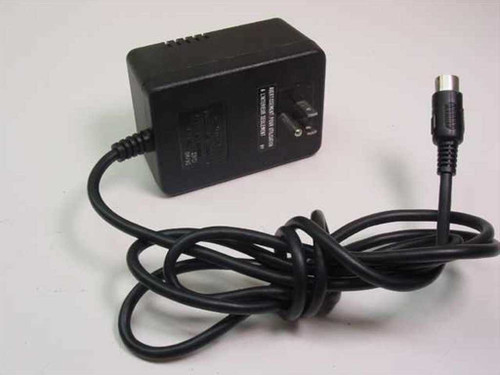 Elpac WM113  External Power Supply