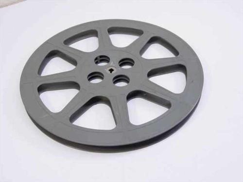 "Plastic Reel Corp. 13.75""  16 mm Film Reel"