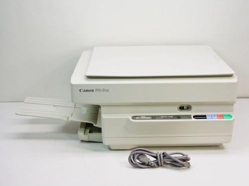 Canon F121202  PC-6RE Copier
