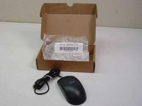IBM 09N5523  USB Ball Mouse M-UL-IBM6