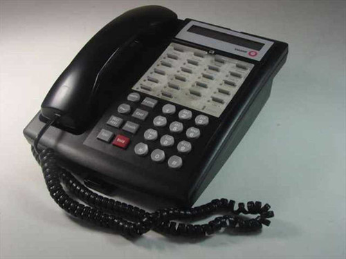 Lucent 18D  7311HE14E-003 Partner Button Display Telephone - B