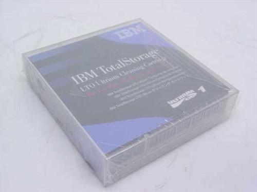 IBM 35L2086  LTO Ultrium Cleaning Cartridge - All Ultrium 1 & 2