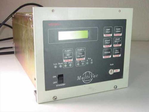 Varian 929-4010  MultiVac Dual Ion Pump Controller