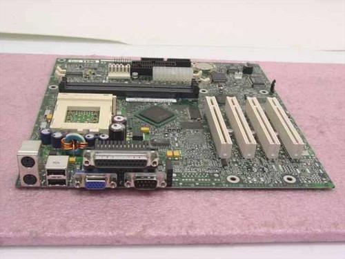 Dell 0007157X  Socket PGA370 System Board N232 AA A01025-312