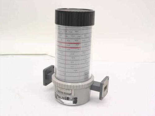HP P532A  Wavemeter