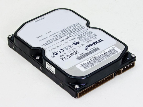 """TriGem 8.4GB 3.5"""" IDE Hard Drive (SV0844D/TGE)"""