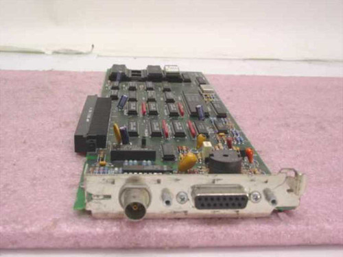 Apple 670-0210  Nubus Ethernet Card