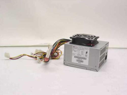 Gateway 6500457  200W ATX Power Supply - Astec ATX202-3555