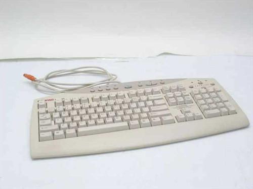 Compaq 340869-003  P/2 Keyboard SK-2700 Presario Internet