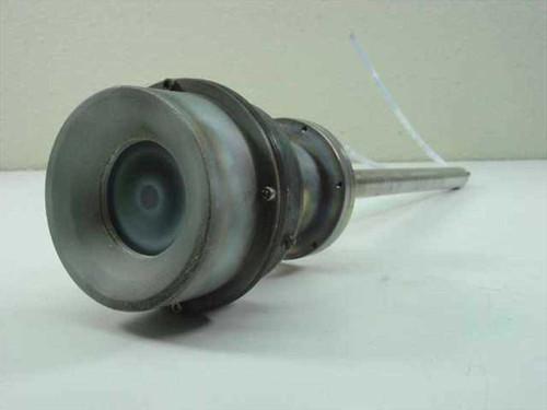 US Inc Meivac US Gun II Type  2 Inch MAK Magnetron Sputtering Gun Sputter Source