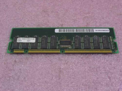 SEC KMM372V400CS1-6S  32MB Memory SIMM for Sun Server