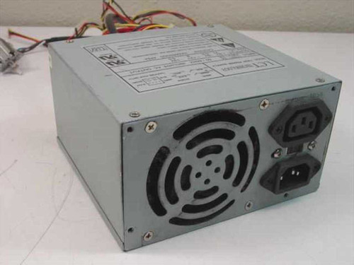 LCT 235 W AT Power Supply (235W)