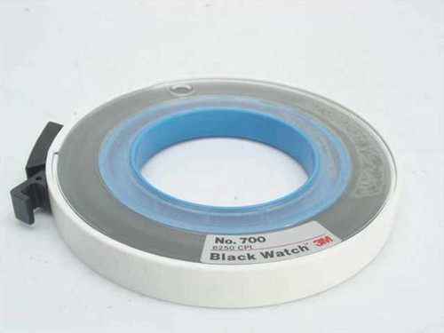"3M No. 700  6250 CPI 1/2"" 9-Track Tape Reel"