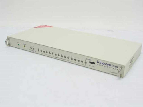 Kingston KNE-16TP/WG   EtheRx 16 Port Workgroup Hub