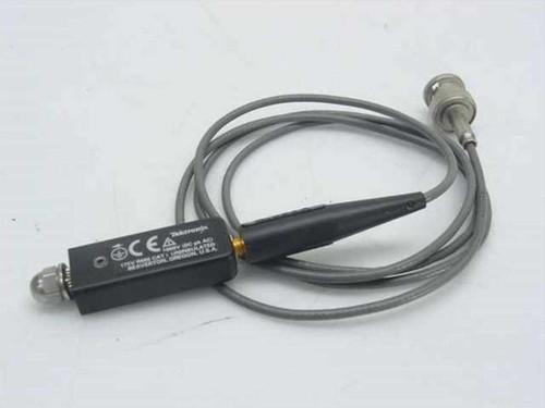 Tektronix CT-1  AC Current Probe w/Cable 5mV/mA into 50 Ohm 25kHz