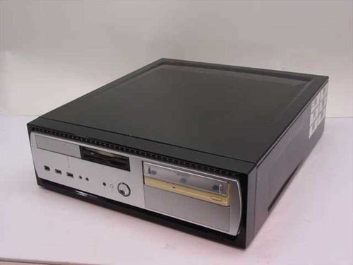 Antec 307307-D68  Overture PC Case, DVDRW, Intel P4 capable motherbo