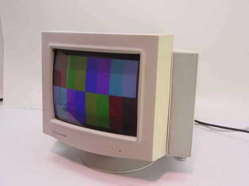 "Packard Bell 1402S  14"" VGA Monitor"