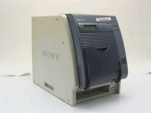 Sony UP-DR100  Digital Color Photo Printer