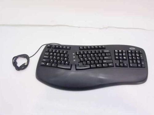 Belkin F8E887-BLK  Keyboard