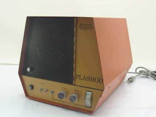 Tegal Plasmod  Oxygen Plasma Cleaner for Wafer Fabrication