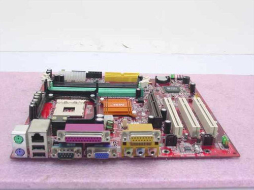 Micro-Star MS-6769  Socket PGA478B System Board
