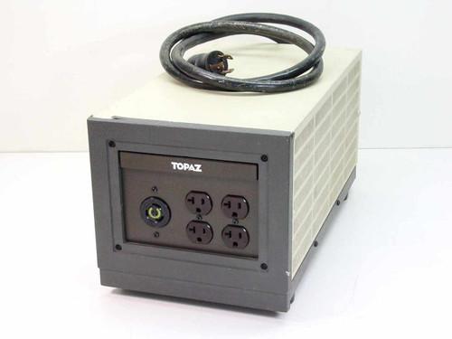 Topaz 02906-02P3  2000 VA Line 2 2kVA Power Conditioner
